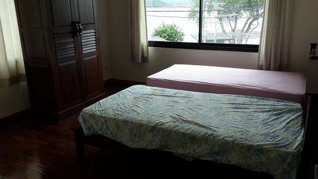 Koh Samui, Villa for Sale, Sea View Villa, 3 Bedrooms, Bedroom 3