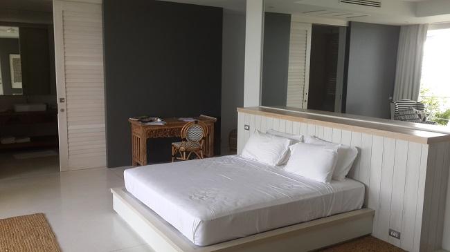 Koh Samui, 5 bedroom luxury villa, ocean front