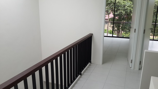Koh Samui, Pause by Reply, 2 bedrooms, townhouse, landing
