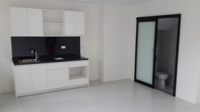 Koh Samui, Pause by Reply, 2 bedrooms, townhouse, living room