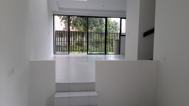 Koh Samui, Pause by Reply, 2 bedrooms, townhouse, living rooom