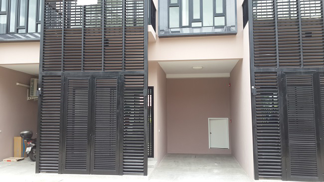 Koh Samui, Pause by Reply, 2 bedrooms, townhouse, parking