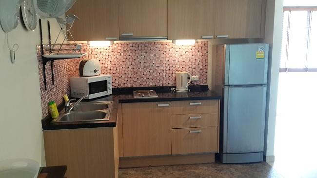 Koh Samui, Condominium, Foreign Ownership, 2 bedrooms, Kitchen