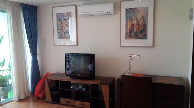 Koh Samui, Condominium, Foreign Ownership, 2 bedrooms, front bedroom