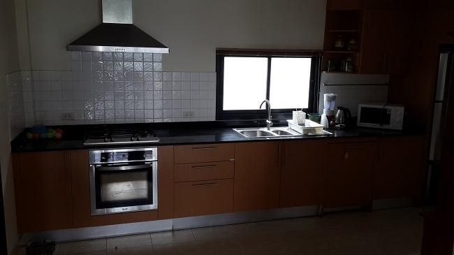 Koh Samui, Villa for Sale, Sea View Villa, 3 Bedrooms, Kitchen