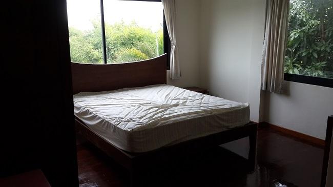 Koh Samui, Villa for Sale, Sea View Villa, 3 Bedrooms, Bedroom 2