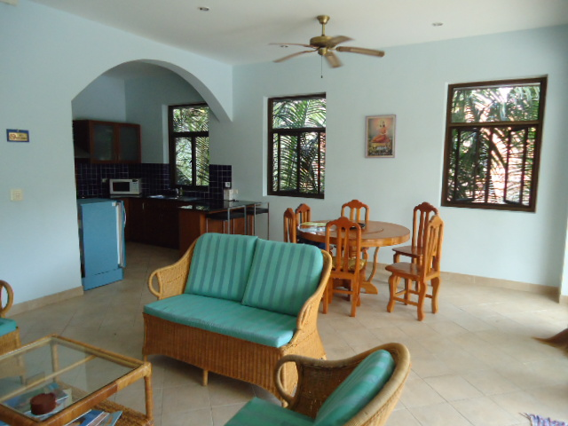 villa for sale Koh Samui, property for sale Koh Samui, villa for rent Koh Samui, property for rent Koh Samui, three bed mountain view villa with pool in Bang Po