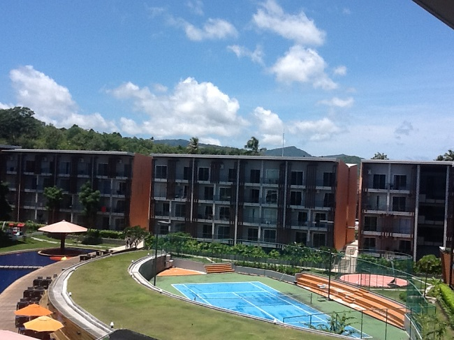 Koh Samui, Pause by Reply, 2 bedrooms, townhouse, communal facilities