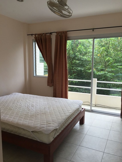 Koh Samui, Investment property, apartments to rent, bedroom,