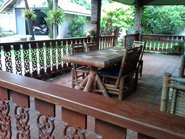 Koh Samui, Lamai, 3 bedroom bungalow for sale, villa for sale, covered terrace,
