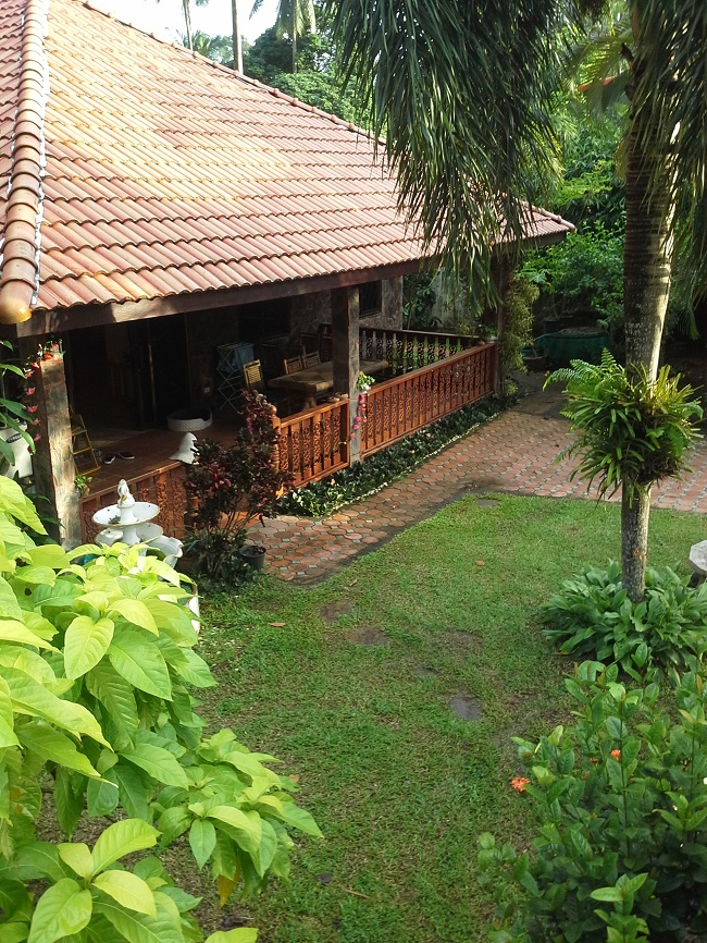 Koh Samui, Lamai, 3 bedroom bungalow for sale, villa for sale, garden view,