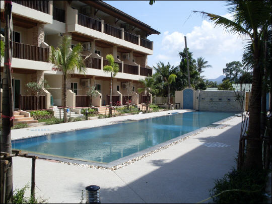 Koh Samui Condominium for sale, Foreign Freehold for sale,