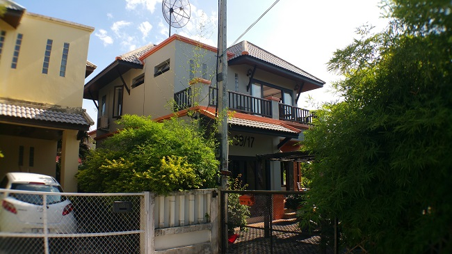 Koh Samui house for sale, Bangrak house for sale,