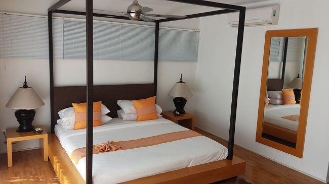 Koh Samui Condo for sale, Koh Samui Condominium for Sale, 2 bedroom Condo, Apartment for Sale, bedroom,