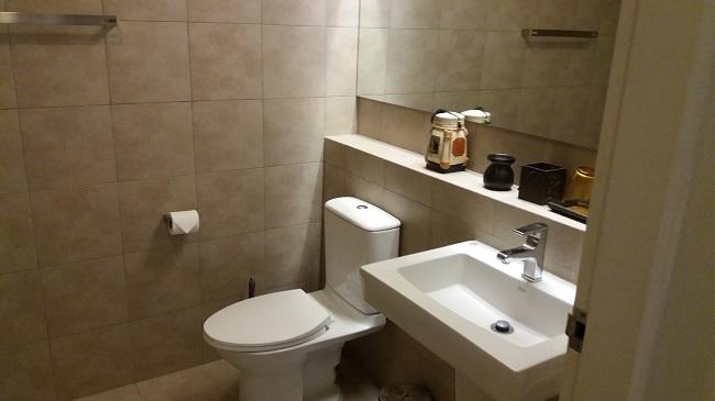 Koh Samui Condo for sale, Koh Samui Condominium for Sale, 2 bedroom Condo, Apartment for Sale, bathroom,
