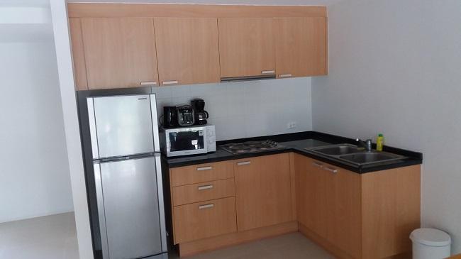 Koh Samui Condo for sale, Koh Samui Condominium for Sale, 2 bedroom Condo, Apartment for Sale, kitchen,