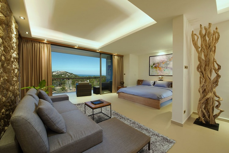 Koh Samui Apartments for Sale, Nautilus Apartment Hotel, Koh Samui Property for Sale,