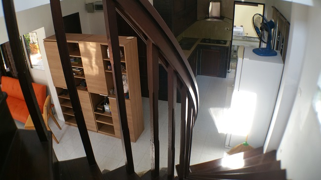 Koh Samui house for sale, Bangrak house for sale, kitchen,