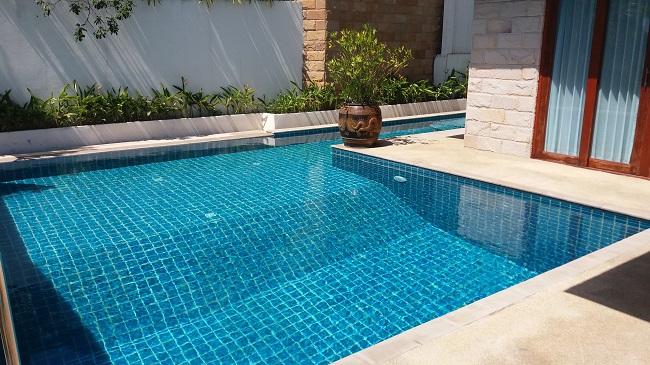 Ko Samui villa for sale, Sea view villa for sale, Villa with apartment for sale, swimminig pool,