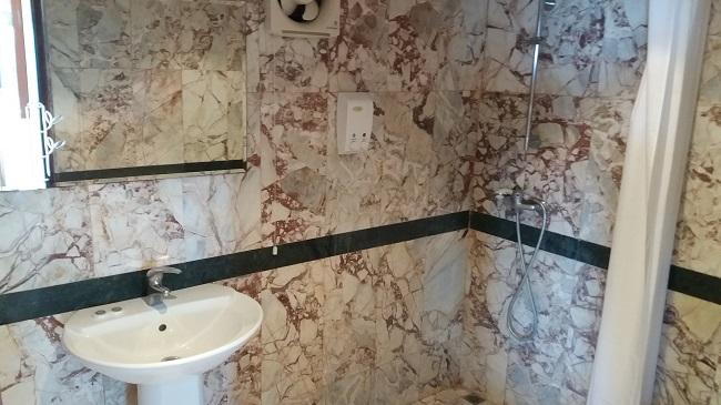 Ko Samui villa for sale, Sea view villa for sale, Villa with apartment for sale, apartment, bathroom 2,