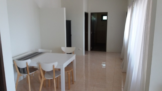 Koh Samui bungalow for sale, Sea view bungalow for sale, dining area,