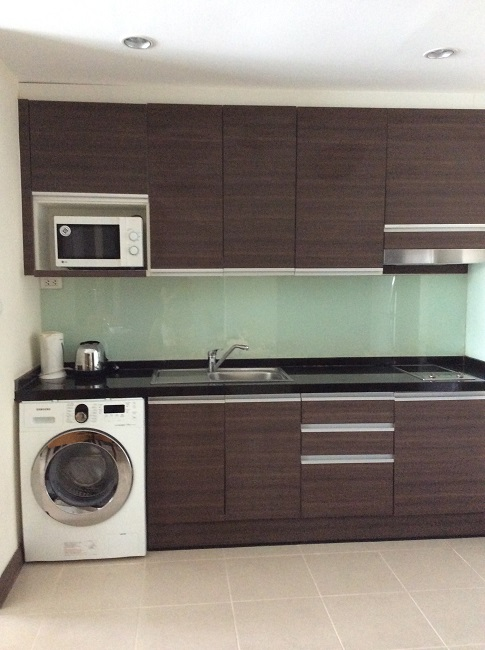 Koh Samui Apartment for Sale, Foreign Freehold Apartment for Sale, Kitchen,