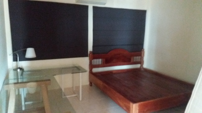 Koh Samui bungalow for sale, Sea view bungalow for sale, bedroom 2,
