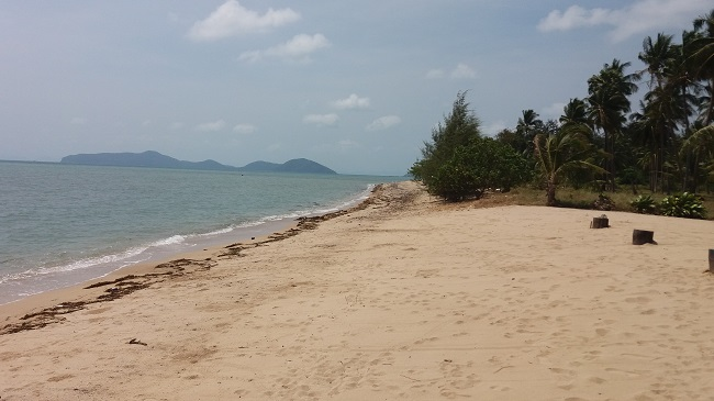Koh Samui Villa for Sale, Villa near beach for sale, beach nearby,