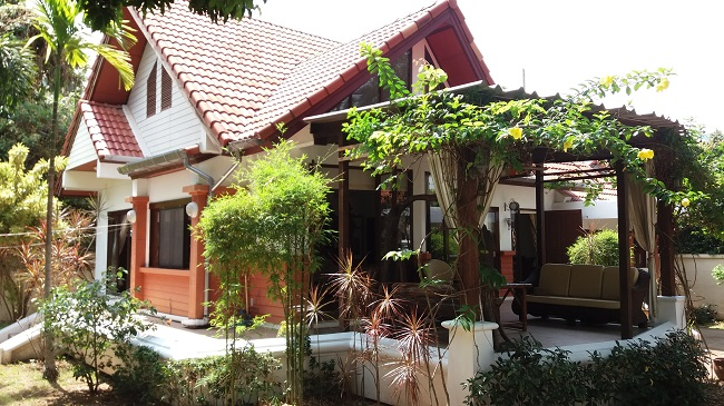 Koh Samui Bungalow for sale, 2 bedroom bungalow for sale,