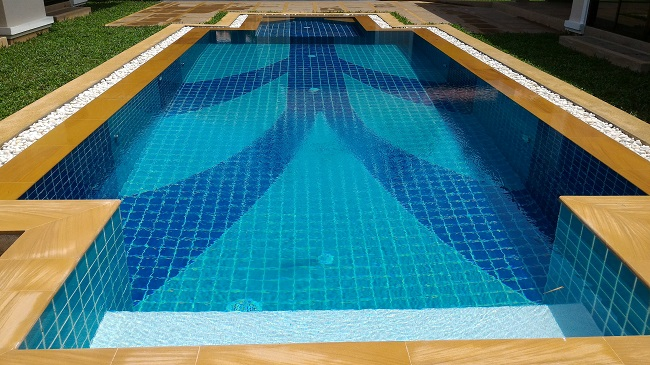 Koh Samui bungalow for sale, pool bungalow for sale, Villa Kiwi for sale, pool,