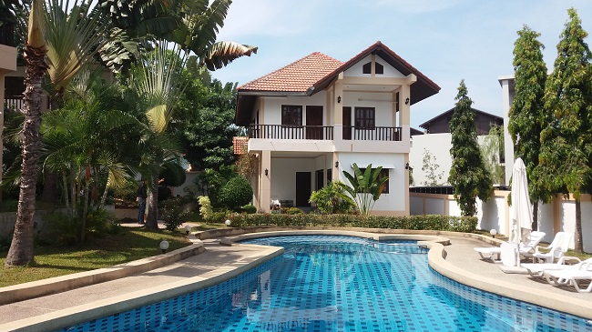 Koh Samui Residential Investment for Sale, Investment property for sale,
