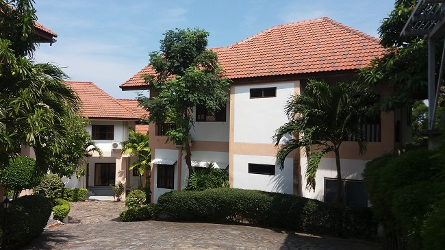 Koh Samui Residential Investment for Sale, Investment property for sale, villa,