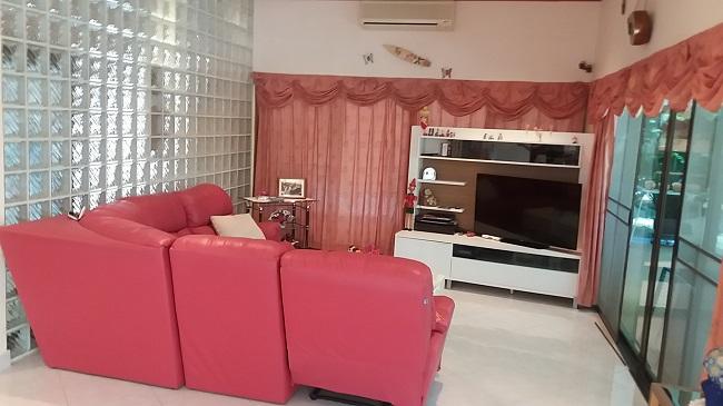 Koh Samui Villa for sale, 6 bedroom villa for sale, Pool villa for sale, lounge,