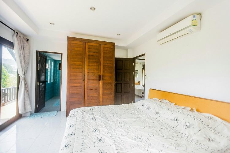 Ko Samui, house for sale, Koh Samui property for sale, bedroom,