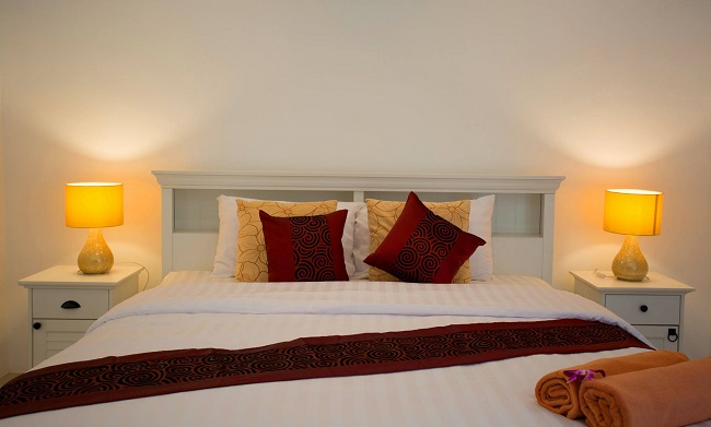 Koh Samui Hotel for sale, Villa hotel for sale in Koh Samui, Reduced price for quick sale, bedroom,