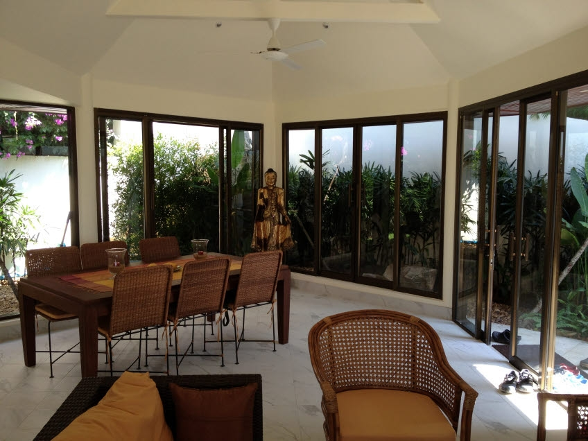 Koh Samui sea view villa for sale, Ko Samui Properties,