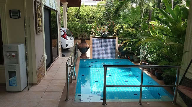 Ko Samui Properties bungalow for sale, 2 bedroom bungalow for sale in Ko Samui,