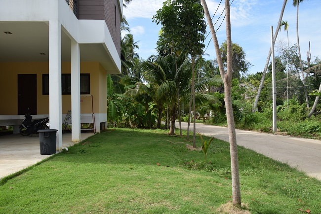 Ko Samui Properties villa for sale in Hua Thanon, Ko Samui Properties villa for sale in Kokh Samui,