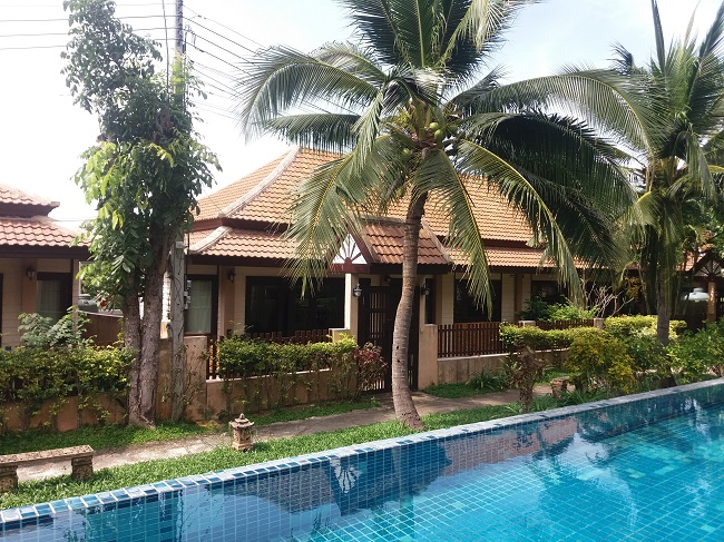 Ko Samui Properties villa for rent, 2 bedroom villa for rent in Bophut, Koh Samui Villa for rent,