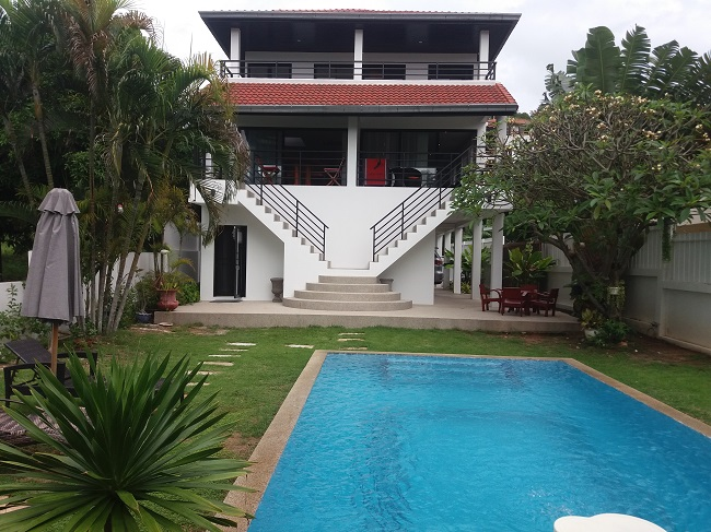 Ko Samui Properties villa for sale, Koh Samui Villa for Sale, Koh Samui property for sale,