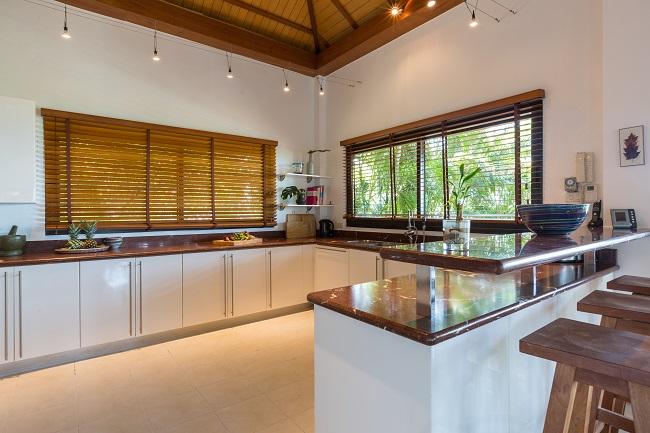 Ko Samui Properties luxury sea view villa for sale, Ko Samui Properties pool villa for sale,