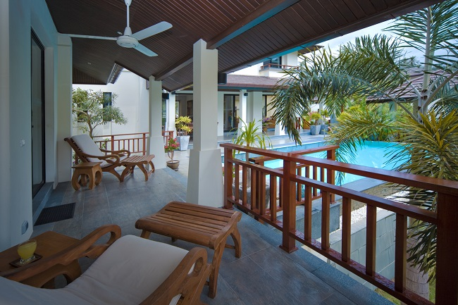 Ko Samui Properties pool villa for sale in Maenam, Fairways Estate Maenam, Koh Samui Villa for Sale, Thailand Villa for Sale,