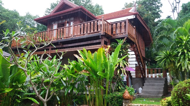 Ko Samui Properties house for sale near beach, 2 bedroom house for sale close to beach,