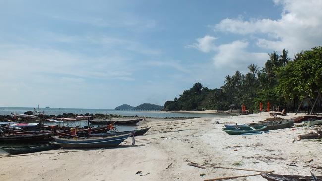 Ko Samui Properties beach land for sale, beach land for sale in Thailand, beach land for sale in Koh Samui,