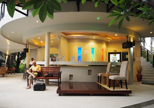 Ko Samui Properties Condominium for sale, apartment for sale, studio apartment for sale, Thailand property for sale,