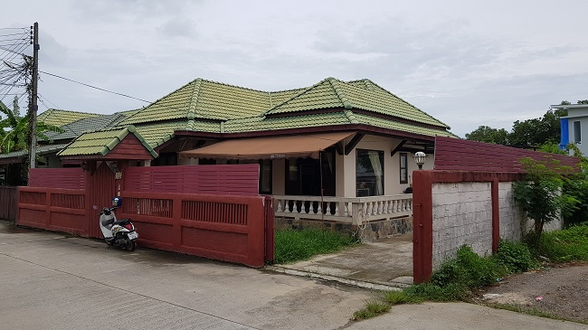 Ko Samui Properties two bedroom bungalow to rent long term, Koh Samui rental property,