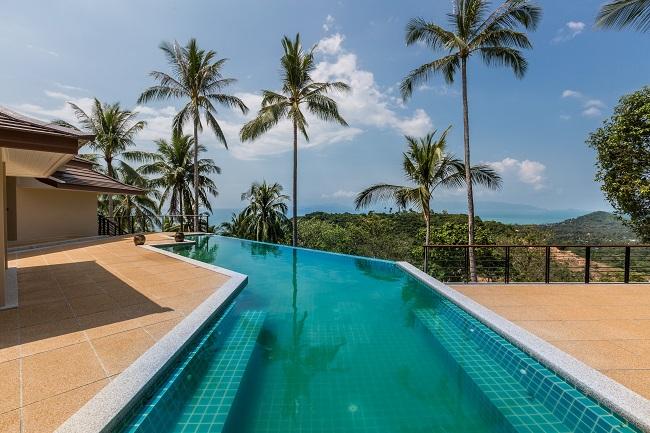 Ko Samui Properties new villa for sale, large villa for sale in Koh Samui,
