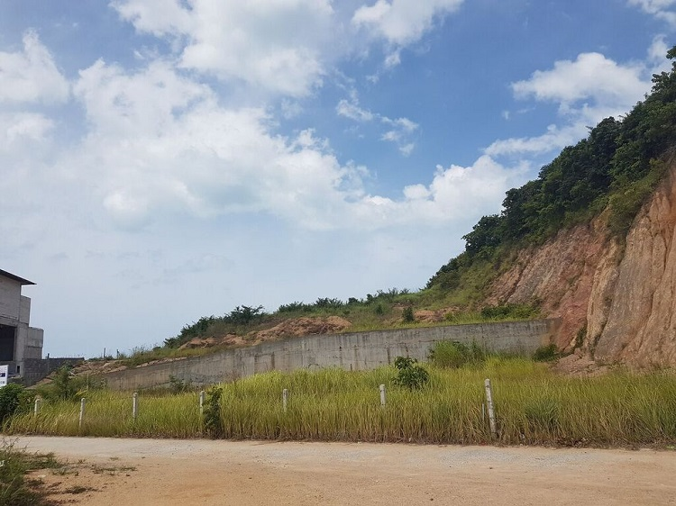 Ko Samui Properties sea view land for sale in Koh Samui, Ko Samui Properties sea view land for sale in Cheongmon,
