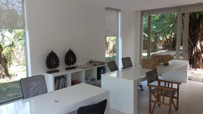 Ko Samui Properties villa for sale north of Chaweng, Villa and Showroom for sale in Koh Samui,