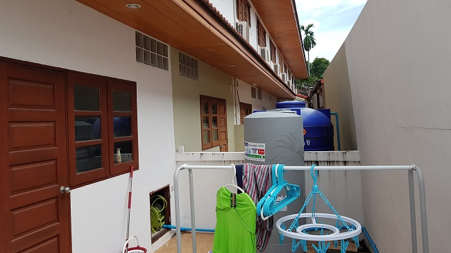 Ko Samui Properties townhouse for sale, two bedroom townhouse for sale, Chaweng townhouse for sale,